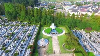 空中散歩_所沢聖地霊園