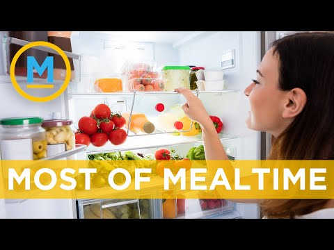 5 ways to practice food safety during COVID-19 | Your Morning