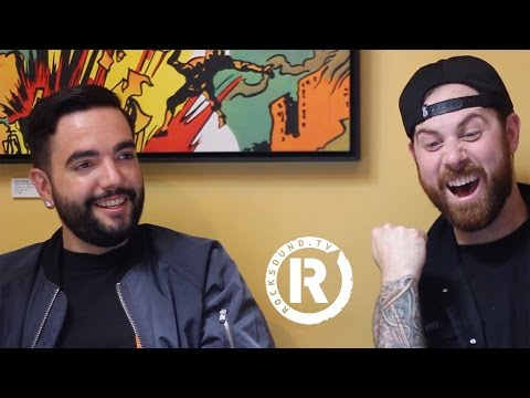 A Day To Remember - Remember That Time I... Interview