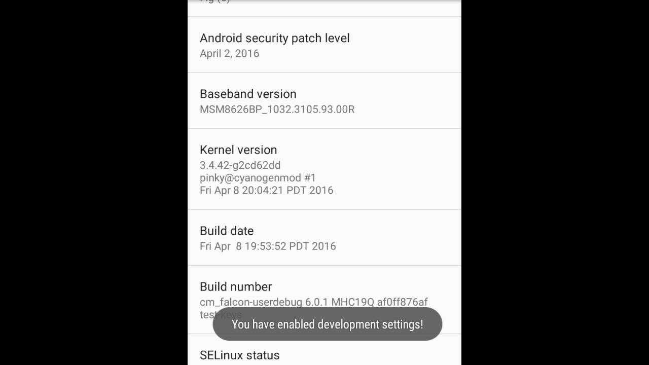 SU addon] How to ROOT LineageOS 14 1/13 Marshmallow/Nougat ROM