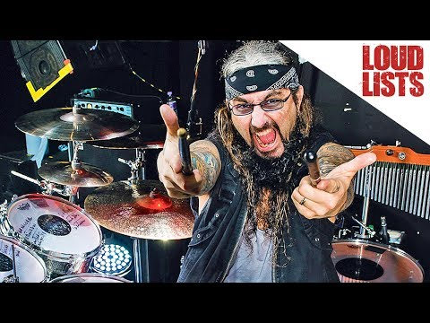 10 Unforgettable Mike Portnoy Moments