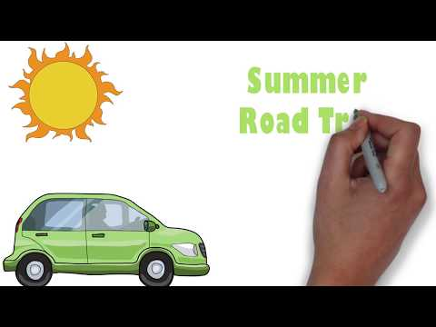 MDOT Summer Travel Tips – Good Behavior