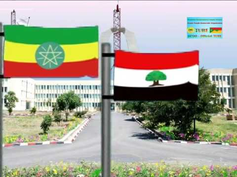 National Anthem of Oromia