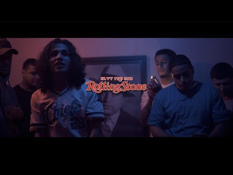 eLVy The God - Rolling Stone (Official Video)