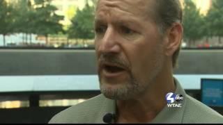 Chronicle: 15 Years After Flight 93 (Heroes honoring heroes)