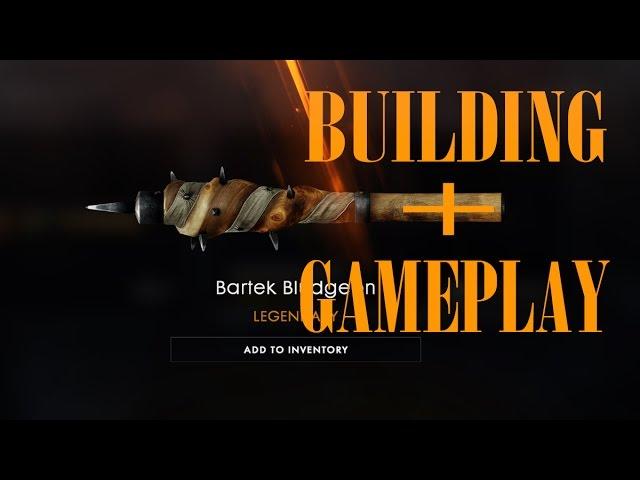 Battlefield™ 1 - Bartek Bludgeon Gameplay!