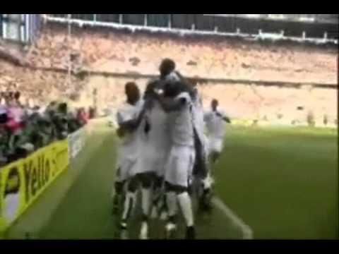 Asamoah Gyan Top Football Striker