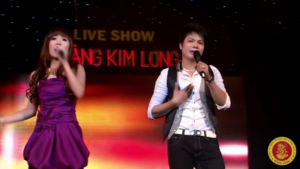 LK THUA MỘT NGƯỜI DƯNG - CA SĨ HOÀNG KIM LONG - BẢO THY - DƯƠNG HỒNG LOAN NHẠC BOLERO REMIX