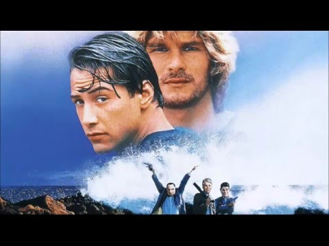 Point Break | Mark Isham - Love On The Beach HD