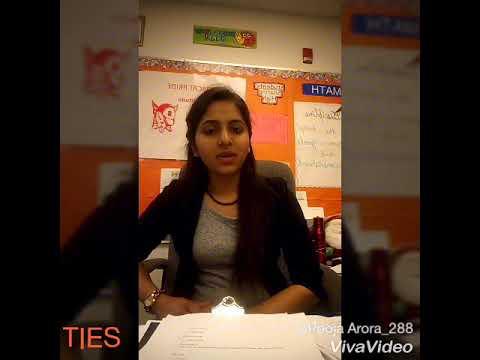 Success Story: Ms. Pooja Arora, Mukerian, India.