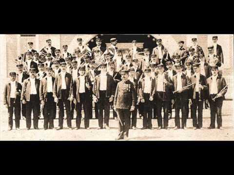 Brooke's Chicago Marine Band  - Roland F. Seitz