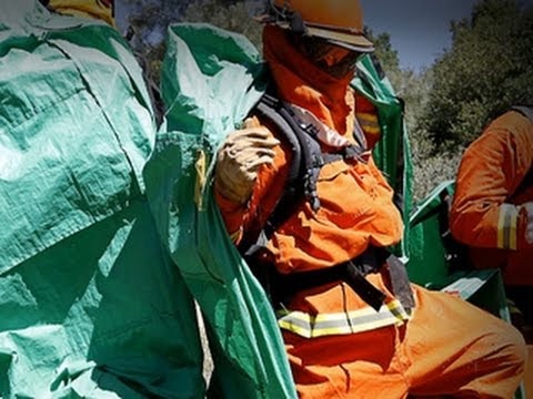 Protective Fire Shelters: Why Didn't They Work In Arizona?