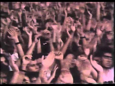 Mecano Concierto '88