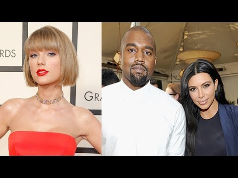 Taylor Swift REFUSES To Back Down From Legal Battle With Kimye?