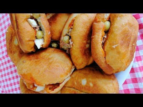 recette-fricassé-tunisien-facile-et-super-bon