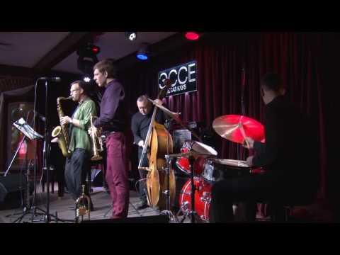 Vitaly Golovnev Quartet featuring Tim Armacost (Set 2)