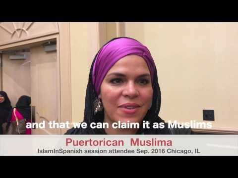 What is the Importance of having the National Latino Muslim Convention?