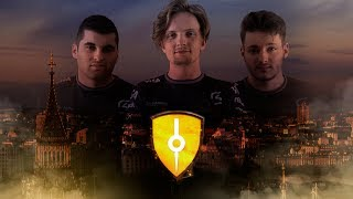 Vainglory - Road To London