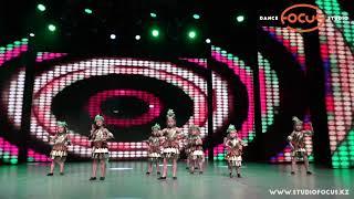 Download Феникс - Карнавал | Летний отчётный концерт 2019 | Dance Studio Focus Mp3 and Videos