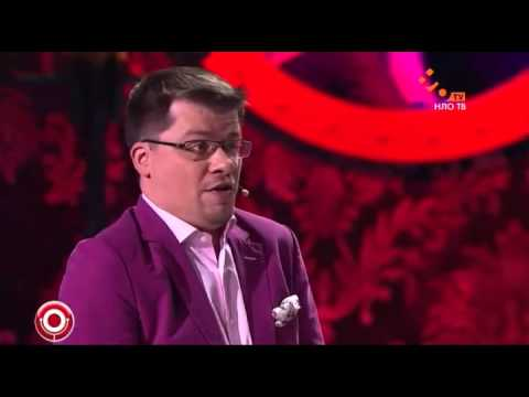 Харламов и Батрутдинов Божий дар   Comedy Club