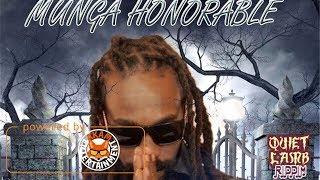 Munga Honorable - Situations [Quiet Lamb Riddim] July 2017