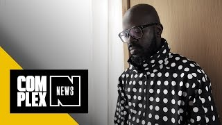 Black Coffee On Touring In The UK, Working with Drake And The British Names To Listen Out For
