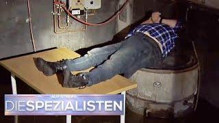 Tödliche Falle: Gefangen im überfluteten Keller | Die Spezialisten | SAT.1 TV