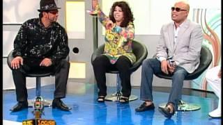 """""""La Dra. Machado"""" 25/3/12 Con Rubby Pérez"""
