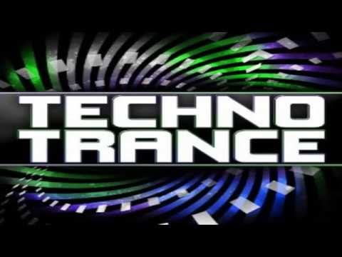 The Best 1-Hour Techno Trance MegaMix