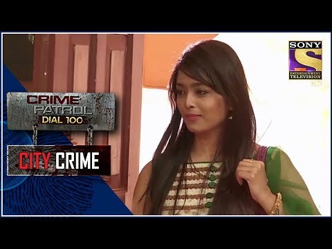 City Crime | Crime Patrol | ओखला हत्या | New Delhi