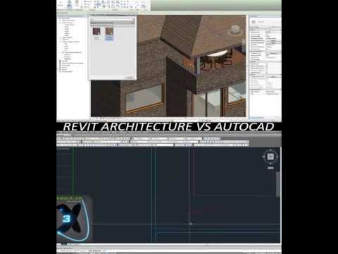 revit-architecture-vs-autocad---en-cual-te-gustaría-diseñar?