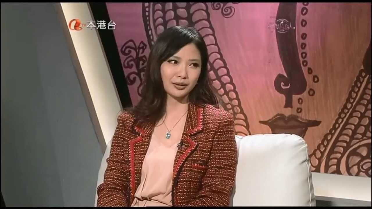 ATV亞姐百人 陳綺明 主持 陳啟泰 問題青年團 - 古卓文 黃文韜 (5) 19-04-2013 - YouTube