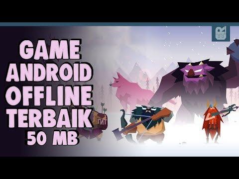 5 Game Android Offline Terbaik 50MB 2018