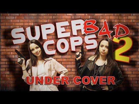 SUPER BAD COPS 2 - Merrell Twins