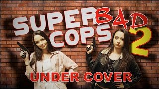 SUPER BAD COPS 2 - Merrell Twins
