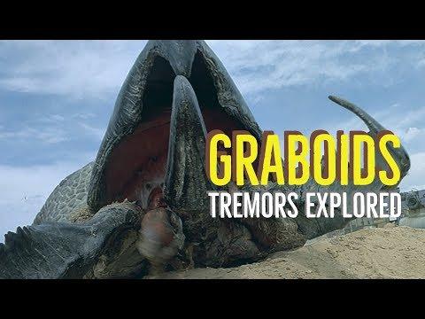 Graboids (Tremors Explored)