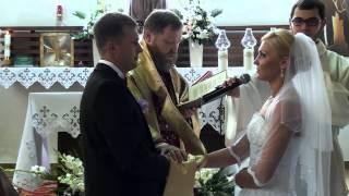 Wideofilmowanie Poznań - Zakończenie filmu ślubnego
