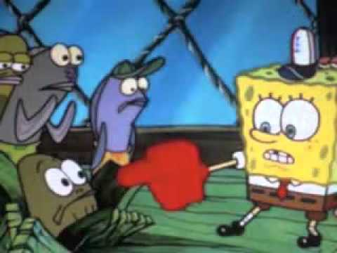 spongebob legs Gallery