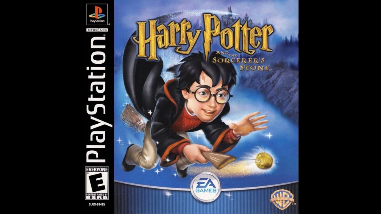‎Harry Potter and the Sorcerer's Stone (Original Motion ...