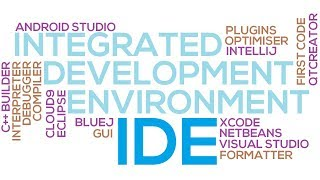 08 - What is an IDE (Hindi/Urdu)