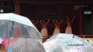 Gambar cover Hana Wa Saku (Flowers Will Bloom) Dance