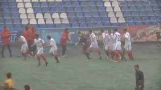 Буковина Чернівці - Зірка Кіровоград 3-2 (08.04.12)