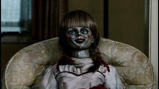 """""""Annabelle 2"""" é o melhor filme de terror do ano?"""