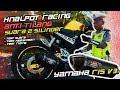 KNALPOT RACING ANTI TILANG YAMAHA R15 V3 | MIRIP SUARA 2 SILINDER!!!!