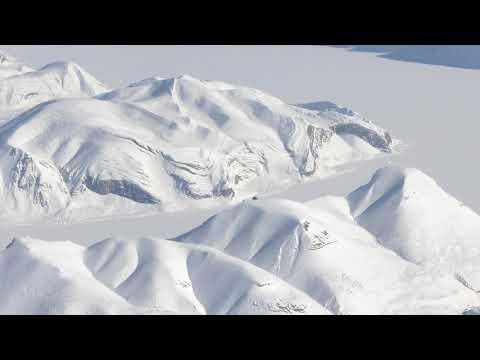 Witness The Breathtaking Beauty Of Earth's Polar Regions Seen By NASA's Operation IceBridge