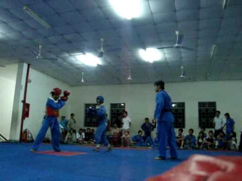 Nguyen Duc Linh 51 kg