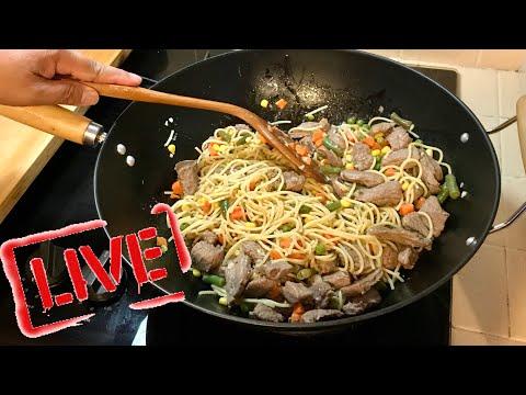 Steak And Pasta Recipe