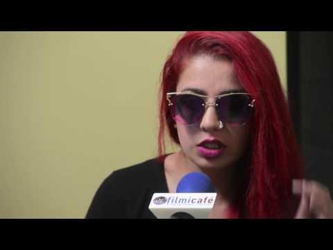 Jasmine Sandlas Toronto Interview - She Rocks DesiFEST 2016