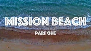 TROPICAL PARADISE - MISSION BEACH | Australian family vlog