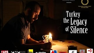 Turkey, The Legacy of Silence - Crowdfunding trailer